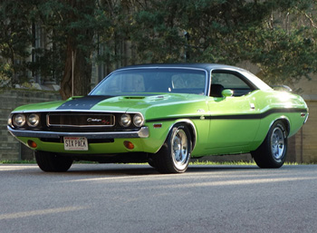 1970 challenger rt 440 six pack for sale