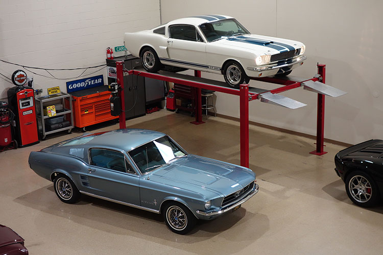 /1965-shelby-gt350-white